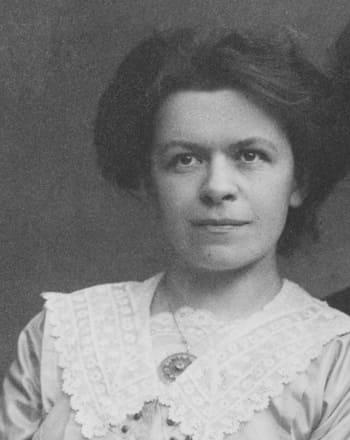 mujeres cientificas Mileva Maric