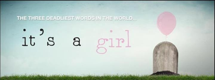 Documentales feministas It's a girl