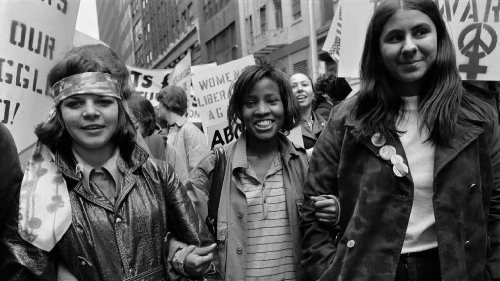 documentales feministas She's beautiful when she's angry
