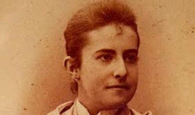 la primera mujer en ir a la universidad en españa elena maseras