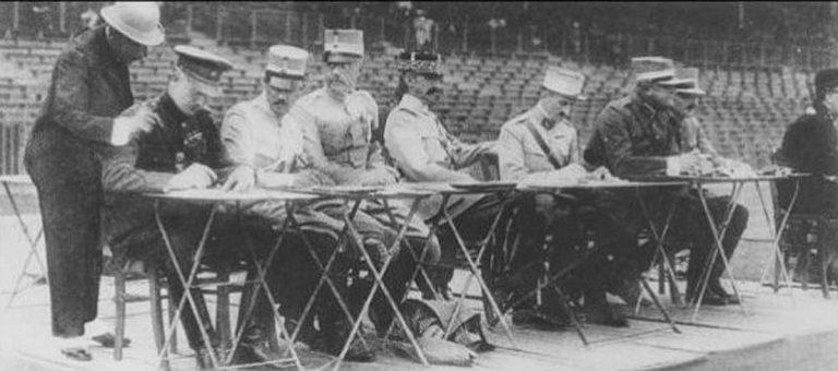 1924 las primeras deportistas españolas que fueron a los Juegos Olímpicos